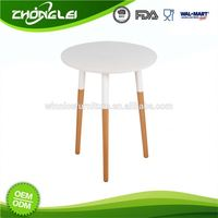 Superior Quality 2015 Latest Design Low Cost Wooden Frame Fancy Coffee Table