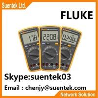 Fluke 17B Professional FLUKE 17B Digital multimeter AC/DC/Diode/R/F/Temp/Cap