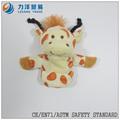 Mano de la felpa / del dedo títeres ( deer ), personalizado juguetes, CE / ASTM seguridad stardard