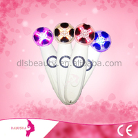 EMS+ RF+ LED +Electroporation beauty products
