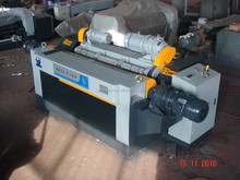 woodworking machine /SLXC1400C Plywood Machine/peeler with clipper