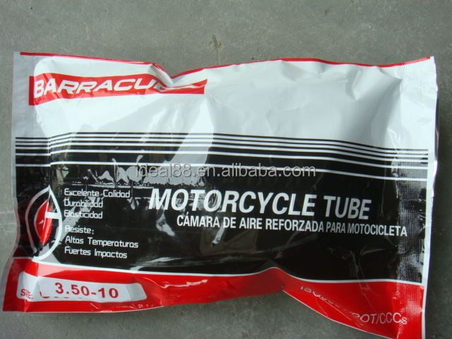 China high quality motorcycle tube (OWN FACTORY)