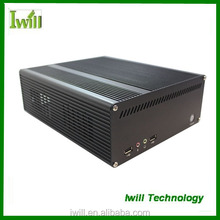 Iwill X7 mini itx industrial pc case rugged