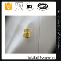 """NEW - Brass Quick Connect 1/4"""" NPT Female Plug (M-Style ) - Air Tool Fitting quick connector"""