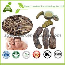 Herba Cistanche Bark Cistanche Tubulosa Extract for Male/Female
