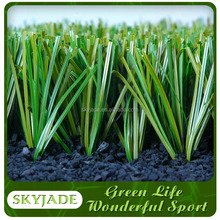 Wholesale natural Synthetic grass/ artificial turf for sports with happy price artificial turf
