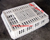 Trade Assurance 90000 dollars plastic cage for transport live chickens