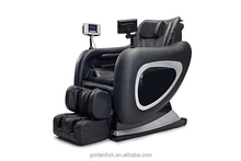 Comfortable Gasbag Commercial Massage Chair With Coin Operator