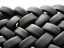 HIGH QUALITY USED TYRES IN GERMANY