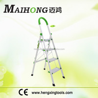 2015 new aluminium ladder price