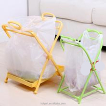 hot sale trash bag holder
