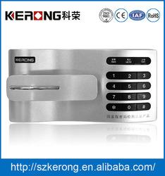 Factory Price zinc alloy e-locker use keypad electronic lock