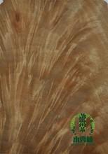 Types of wood veneer, Natural Okoume Crotch Wood Veneer, Wood Veneer manufacturer