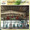High efficient maize processing machine corn flour mill farm corn sheller machine