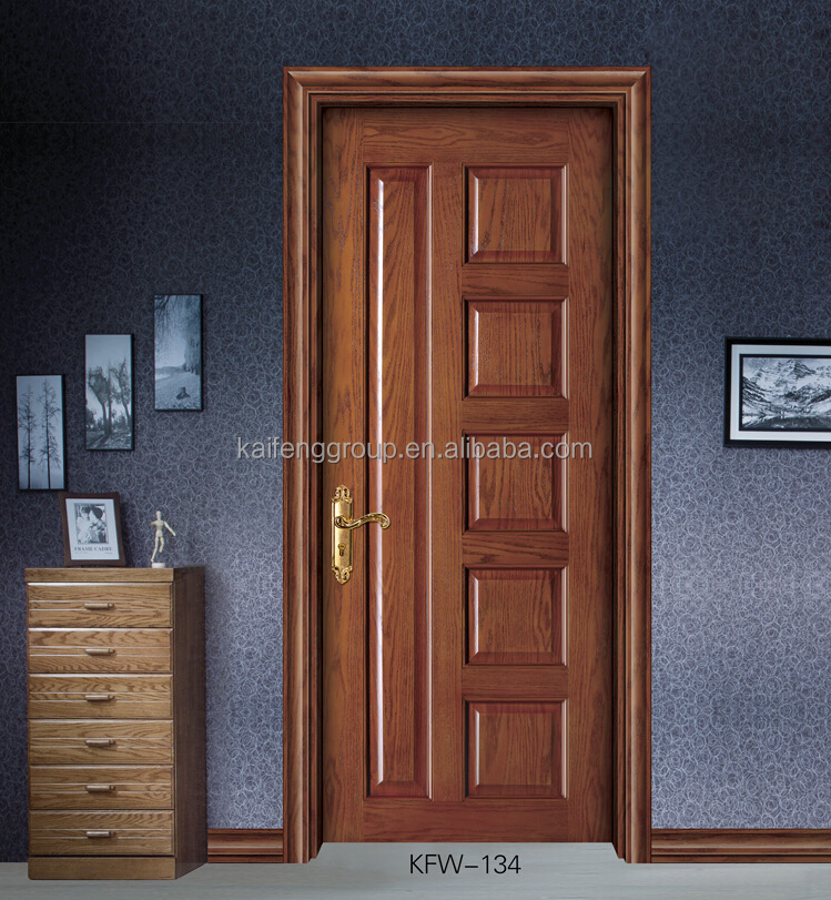 Teak wood simple door joy studio design gallery best for Simple main door design