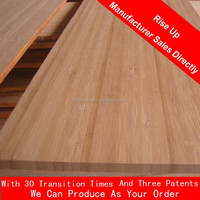 ourdoor garden and park flooring decoration bamboo plywood