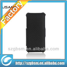wholesale leather flip case cover for apple iphone 3g