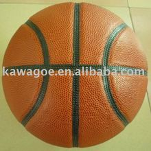 basket of basketball for children