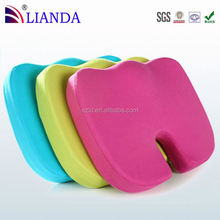 Maintain an Ideal Cervical Curve to Increase blood flow cushion wholesale