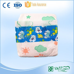 Economic new baby products sleepy disposable baby diaper
