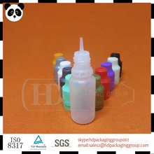 Hot seal! 10ml e liquid empty bottle 10ml ldpe dropper bottle 10ml bottle e liquid made in Guangzhou