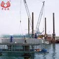Astm acero al carbono acero perforación tubo para offshore pilotes
