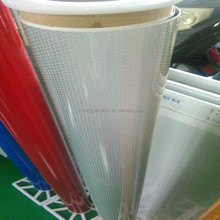 China manufacturing High intensity class 1 reflective sheeting for reflective house sign, 10 years durability