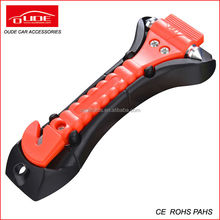 high quality vehicle safety hammer /emergency hammer /life hammer with CE