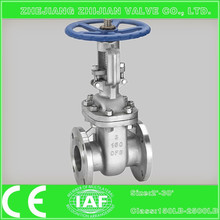 PRICE 4 INCH CAST IRON RISING STEM GATE VALVE