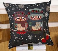 Printing chevron cushion cover, latest design sofa pillow cover