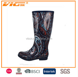 new design sex girl with animal pretty woman boots