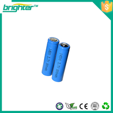 capacitor li-ion battery 3.7v 14500 for electric bike kit