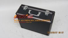 Aluminum case box manufacturer travel portable musical instrument cases