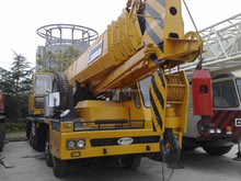 Used Tadano Mobile crane 100 ton,Used Truck Crane Tadano TG1000E