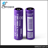 2015 newestli-ion battery pack 186503.7v 2400mah 18650 li-ion battery 3.7v 18650 lithium ion battery