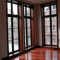 factory outlet aluminum sliding window sash window for living room