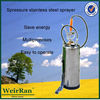 (8336-1) Agricultural stainless steel knapsack power spray SS304 sprayer pump