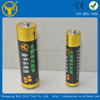 Best Price AA Carbon Zinc Alkaline Battery