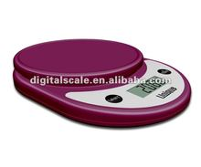 Industrial Electronic Weighing Scale, Measures 155*210*40mm, for Weighing Vegetable and Fruit