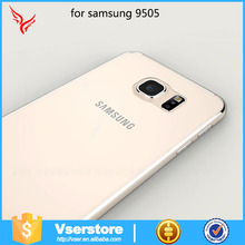 Crystal Clear Transparent Soft 0.3mm TPU Case For Samsung galaxy i 9505 Silicon Gel Skin Cover