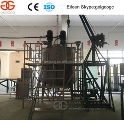 Automatic Dishwashing Liquid Making Machine