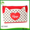 Hot New Product For 2015 Promotional Ladies Cheap Cosmetic Bag