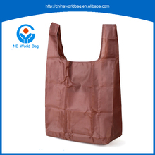 Within 2hours reply Promotional foldable eco friendly tote shopping bag
