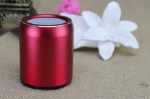 Portable Audio Player Mobile Phone Computer Use and Active Type Amplifier Top Sale Bluetooth Mini Speaker