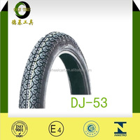 cheap colored MOTORCYCLE TYRES 350-16
