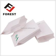 HOT SALE recycled brown kraft paper bags/air sickness bag