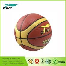 Hotselling children toy balls custom basketball balls