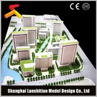 Modular house prefabricated model manufactures in China