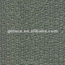 Nylon cotton spandex Raschel fabric