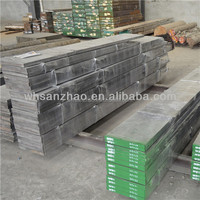 H13 hot rolled steel bar